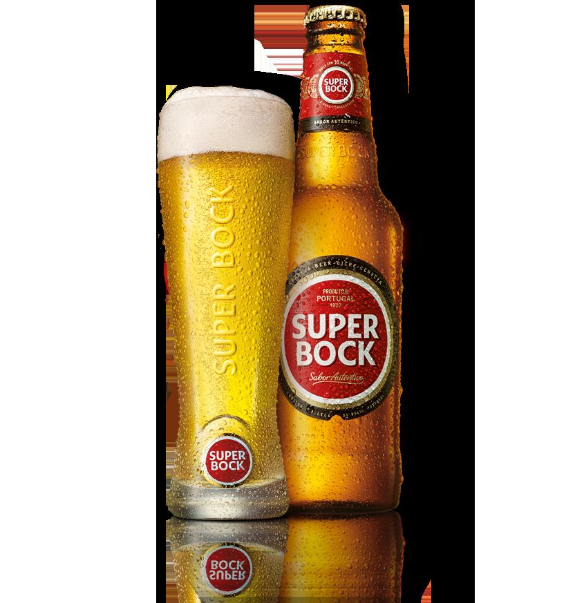 Super Bock Original